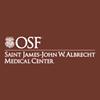 OSF Saint James - John W. Albrecht Medical Center
