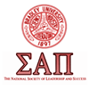 National Society of Leadership and Success - Bradley University Chapter