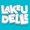 Lakeudelle
