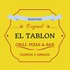 El Tablon Grill -  Pizza & Bar