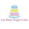 Aah Baby Nappy Cakes