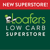 Loafers Low Carb Superstore