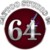 Tattoo Studio 64
