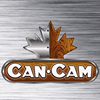 CanCam CNC Machines