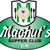 Machut's Supper Club