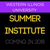WIU Summer Institute