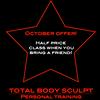 Total Body Sculpt