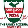Aurelio's Is Pizza Las Vegas, Nevada