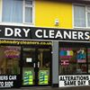 Johns Dry Cleaners
