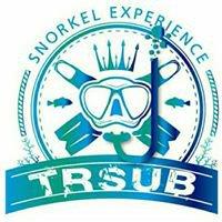 TRSUB - SNORKEL EXPERIENCE