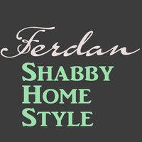 Ferdan Shabby Home Style