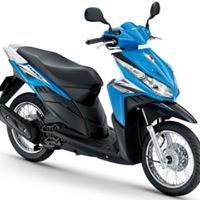 Nana Motorbike Rentals Bangkok