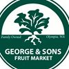 George and Sons Fruit Market
