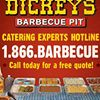 Dickey's Barbecue Pit - Lewisville