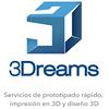 3Dream's Impresión 3D