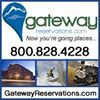 Gateway Reservations - Southwest Colorado Vacations