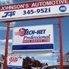 Johnson's Automotive Service Inc.