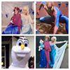 Flo princesses