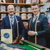 Suitor Bros Clothiers and Custom Tailors
