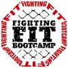 Fighting Fit BOOT CAMP