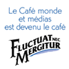 Café monde et médias