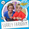The Creation Station Surrey Farnham