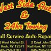 West Side Auto and Towing LLC
