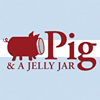 Pig & A Jelly Jar Salt Lake City
