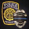 Eastern Michigan University Police Department