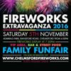 Chelmsford Round Table Charity Fireworks