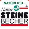 Natursteine Becher
