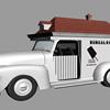 Bungalow Bar Ice Cream Truck