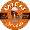 FatCat Scones