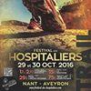 Festival des Hospitaliers (à Nant)