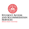 Student Access and Accommodation Services at Illinois State University