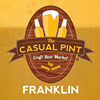 The Casual Pint
