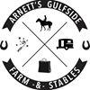 Arnett's Gulfside Farm & Stables