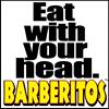 Barberitos Cary