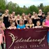 Peterborough Dance Theatre/Artistic Director/Pati Cloutier