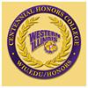 Centennial Honors College - Western Illinois University