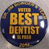 Jim Bowden, DDS