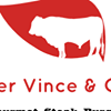 Ginger Vince and Gilly's Gourmet Steak Burgers