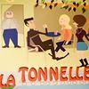 La Tonnelle