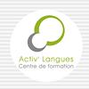 Activ' Langues