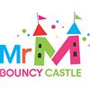 Mr M Bouncy Castle
