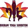 Bikram Yoga Surbiton
