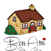 BON AMI Cottage Crafts