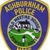 Ashburnham Police Department