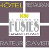 Hôtel restaurant logis le relais de fusies