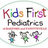 Kids First Pediatrics of Raeford and Fayetteville